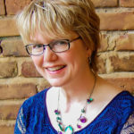 Angela D. Meyer, author of Song of Grace on tour with Celebrate Lit and featured on CarpeDiem.fyi