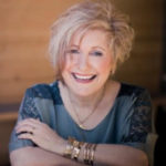 Deb Elkink, author of Song of Grace on tour with Celebrate Lit and featured on CarpeDiem.fyi