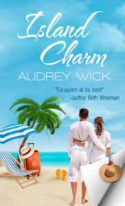 Island Charm on tour with Celebrate Lit and featured on CarpeDiem.fyi