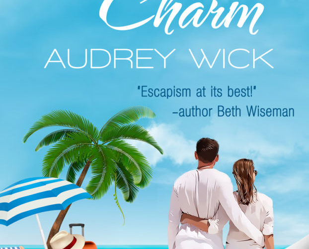 ISLAND CHARM ~ Review & GiveAway!