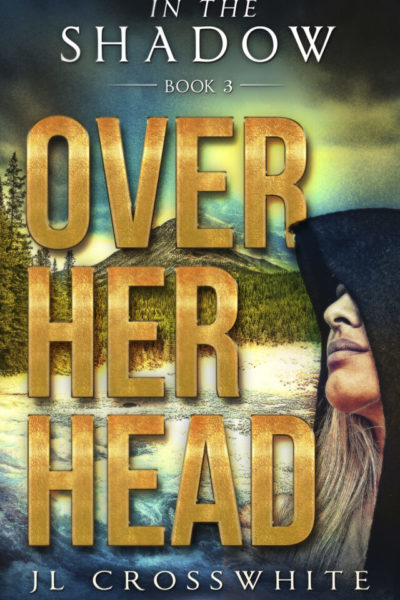 Over Her Head: In the Shadows on tour with Celebrate Lit and featured on CarpeDiem.fyi