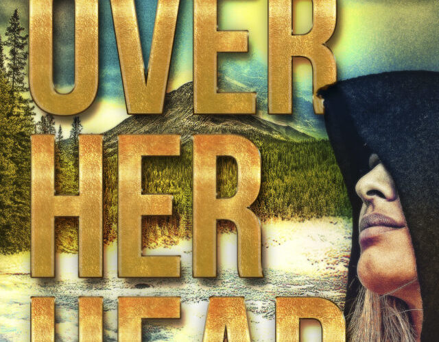 OVER HER HEAD: IN THE SHADOW ~ Review & GiveAway!
