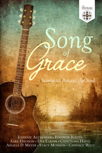 Song of Grace on tour with Celebrate Lit and featured on CarpeDiem.fyi