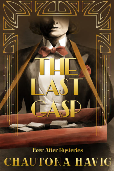 The Last Gasp on tour with Celebrate Lit and featured on CarpeDiem.fyi