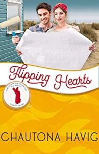 Flipping Hearts on tour with Celebrate Lit and featured on CarpeDiem.fyi.