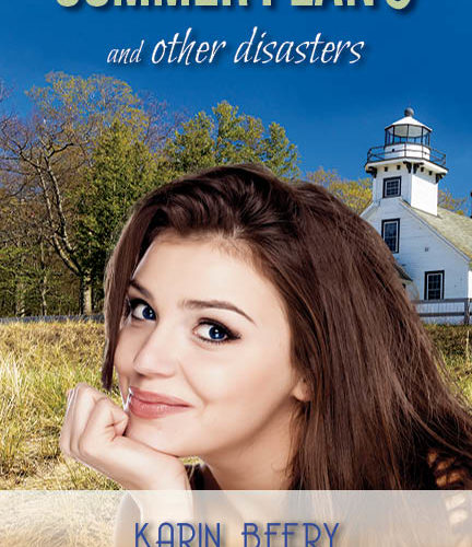 SUMMER PLANS and OTHER DISASTERS ~ Review & GiveAway!