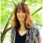 Jennifer Seines, author of Saving Faith on tour with Celebrate Lit and featured on CarpeDiem.fyi