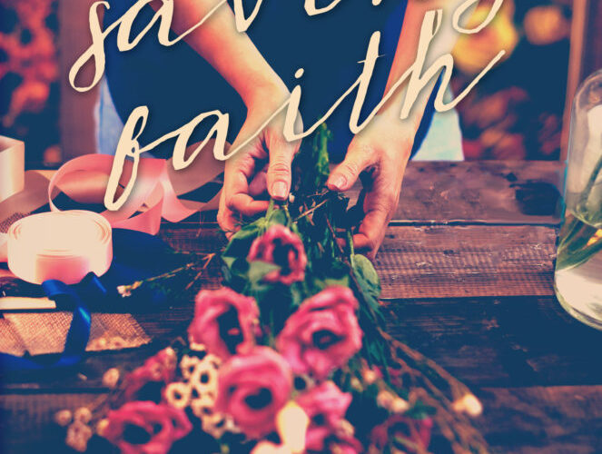SAVING FAITH ~ Review & GiveAway!