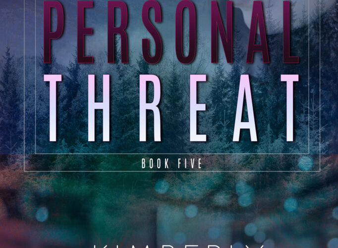PERSONAL THREAT ~ Review and Give Away!
