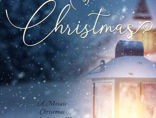 THE HEART OF CHRISTMAS ~ Review & GiveAway!