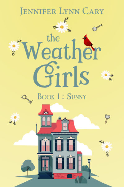 The Weather Girls: Sunny on tour with Celebrate Lit and featured on CarpeDiem.fyi