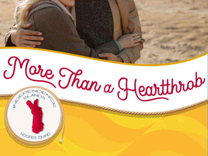 MORE THAN A HEARTTHROB ~ Review and Give Away!