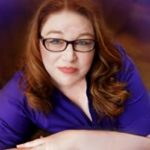 Kari Trumbo, author of More Than a Heartthrob on tour with Celebrate Lit and featured on CarpeDiem.fyi