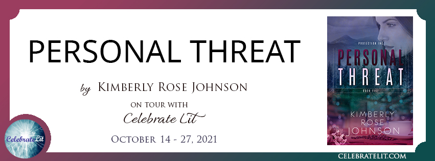 Personal Threat on tour with Celebrate Lit and featured on CarpeDiem.fyi